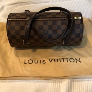 Louis Vuitton Small Papillon